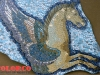 Art Commission - venetian glass mosaic